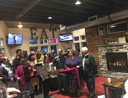 UPTOWN KOFFEE AND KAFE GRAND OPENING